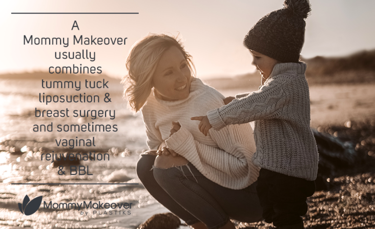 Looking for the right plastic surgery practice to have the best mommy makeover in Tijuana, Mexico?